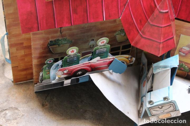 Libros antiguos: el taller mecanico todolibro - Foto 11 - 198148511