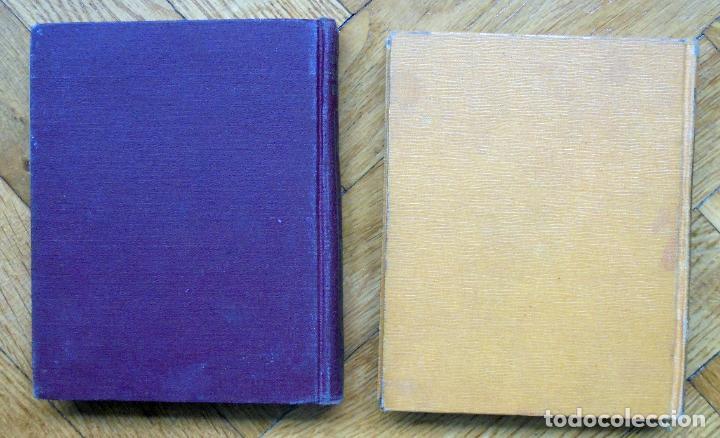 Libros antiguos: Colección Araluce. Historias de Moliere y mas historias de Shakespeare.1914 y 1956 - Foto 7 - 259901455