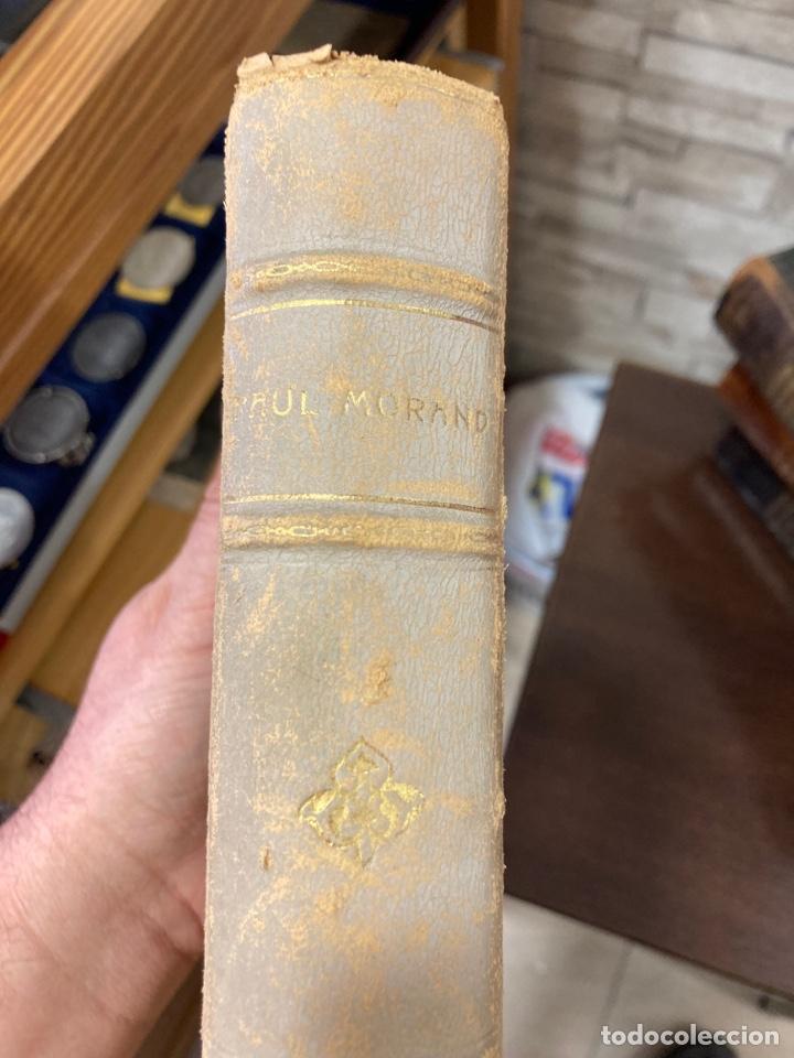 Libros antiguos: Libro bouddha vivant, en francés - Foto 2 - 259999170