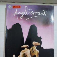 Libros antiguos: 39579 - ANGEL FERRANT - PALACIO DE CRISTAL - ED. MINISTERIO DE CULTURA - AÑ0 1983. Lote 260638990