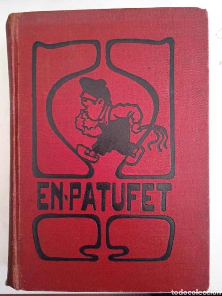 PATUFET, 1919 (Libros Antiguos, Raros y Curiosos - Literatura Infantil y Juvenil - Otros)