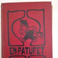 Libros antiguos: PATUFET, 1920. Lote 261214705