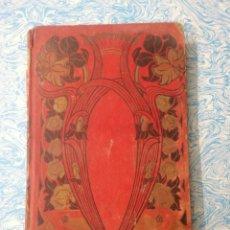 Libros antiguos: LIBRO ART NOUVEAU EN FRANCÉS. Lote 261326270