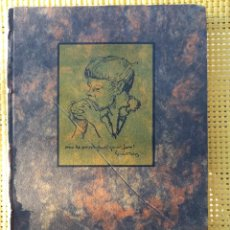 Libros antiguos: POUR NOS PETITS FRÈRES RUSSES!, EINSTEIN, FLAMMARION, FREUD, WELLS, HAMSUN, HESSE, ZWEIG, ETC 1922. Lote 261284395