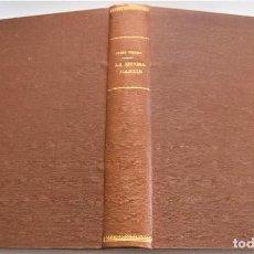 Libros antiguos: LA ESPOSA MARTIR - ENRIQUE PÉREZ ESCRICH - EL MERCANTIL VALENCIANO. Lote 261619900