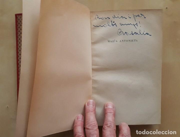 Libros antiguos: MARÍA ANTONIETA - STEFAN ZWEIG - Foto 4 - 261875555