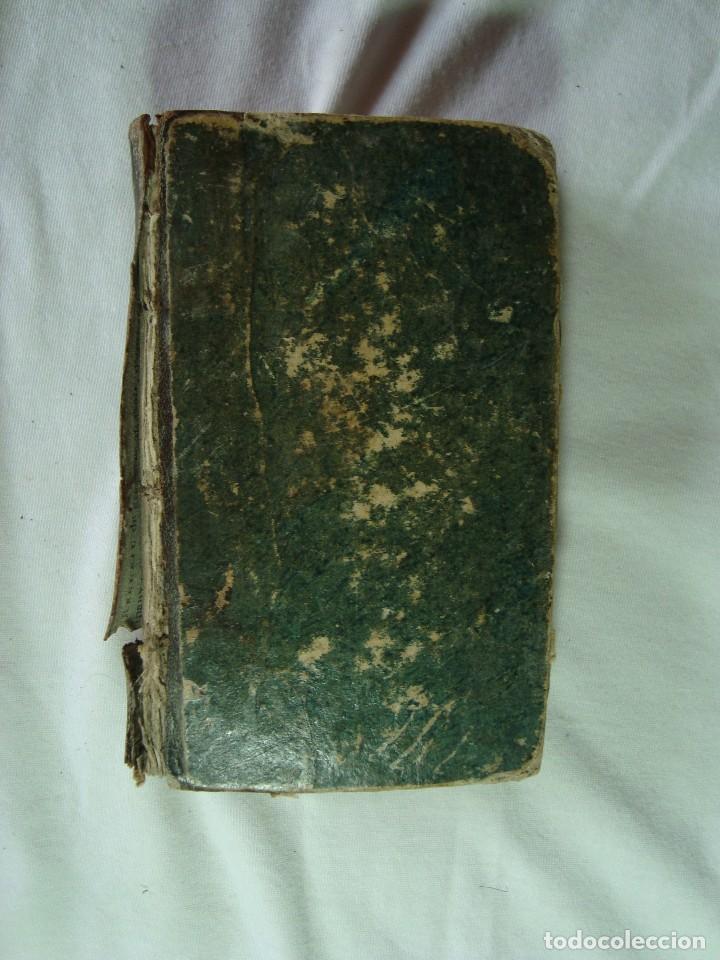 Libros antiguos: Livre Don Quichotte de la Manche par Florian Paris 1802 Tome V et VI - Ouvrage posthume - Foto 11 - 261917020