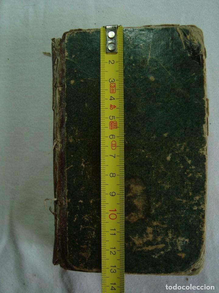 Libros antiguos: Livre Don Quichotte de la Manche par Florian Paris 1802 Tome V et VI - Ouvrage posthume - Foto 13 - 261917020