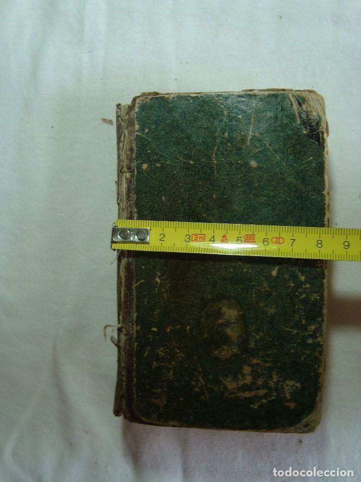 Libros antiguos: Livre Don Quichotte de la Manche par Florian Paris 1802 Tome V et VI - Ouvrage posthume - Foto 14 - 261917020