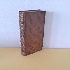 Libros antiguos: HISTOIRE DE CICERON TIREE DE SES ECRITS ET DES MONUMENS DE SON SIECLE - TOME SECOND - A PARIS 1749. Lote 261944115