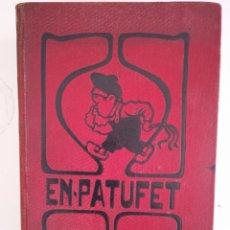 Libros antiguos: PATUFET, 1918. Lote 261951345