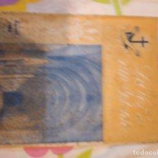 Libros antiguos: BAL-42 REVISTA LA VOZ DE SAN ANTONIO AGOSTO 1948. Lote 262142380
