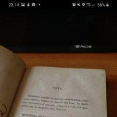 Libros antiguos: ARTE DE DESCUBRIR LOS MANANTIALES. Lote 262142815