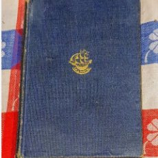 Libros antiguos: OSCAR WILDE INTENCIONES EDICIÓN DE 2.000 EJEMPLARES CON RETRATO Y AUTÓGRAFO DE OSCAR WILDE. 1930. Lote 262150540
