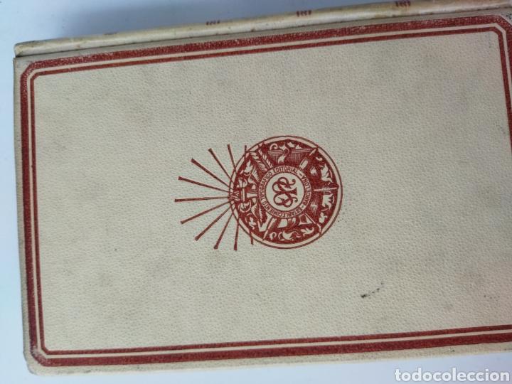 Libros antiguos: Una Mancha de Tinta .1903. Renato Bezin. - Foto 3 - 262152415