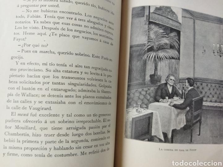 Libros antiguos: Una Mancha de Tinta .1903. Renato Bezin. - Foto 7 - 262152415