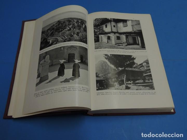 Libros antiguos: HISTORIA DE ESPAÑA.- F. SOLDEVILA (8TOMOS .OBRA COMPLETA) - Foto 4 - 262232095