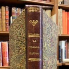 Libros antiguos: DIARIO DE UN TESTIGO DE LA GUERRA DE ÁFRICA. PEDRO ANTONIO DE ALARCÓN. Lote 262374060