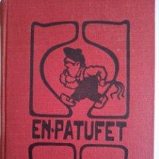 Libri antichi: PATUFET, 1927. Lote 262400120