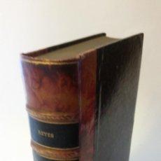 Libros antiguos: 1910 - ARTURO REYES - CIELO AZUL, NOVELA ANDALUZA - PRIMERA EDICIÓN. Lote 262459240