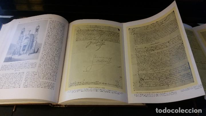 Libros antiguos: 1933 - SAINZ DE ROBLES - Historias y estampas de la Villa de Madrid - 2 TOMOS, 1ª ED. - Foto 5 - 262460440