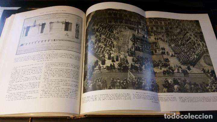 Libros antiguos: 1933 - SAINZ DE ROBLES - Historias y estampas de la Villa de Madrid - 2 TOMOS, 1ª ED. - Foto 6 - 262460440