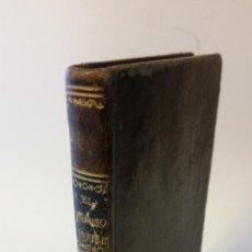 Libros antiguos: 1828 - FLORIAN - BELTON Ó EL ESPOSO INFIEL (CARTAS INGLESAS) + EL TEJEDOR Y EL VISIR. Lote 262460655