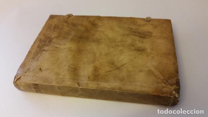 Libros antiguos: 1793 - CICERON - Selectae Marci Tullii Ciceronis Orationes, ad optima exemplaria - Foto 2 - 262461020
