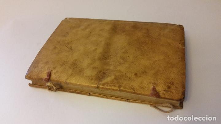 Libros antiguos: 1793 - CICERON - Selectae Marci Tullii Ciceronis Orationes, ad optima exemplaria - Foto 3 - 262461020
