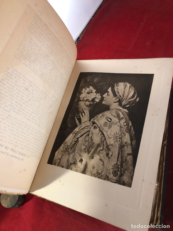Libros antiguos: LIFE LETTERS AND WORK OF FREDERIC LEIGHTON - Foto 12 - 262552250