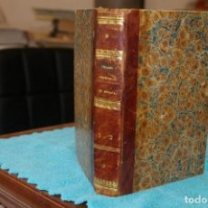 Libros antiguos: EL CARACTER CONSTANTE O SEA CUADRO HISTORICO DEL CELEBRE REINO DE LA CORONA DE ARAGON 1848. Lote 262693570