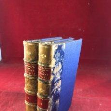 Libros antiguos: LA TIERRA DE CAMPOS. Lote 262699490