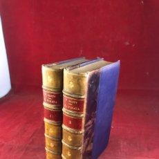 Libros antiguos: WALTER SCOTT. EL PIRATA. Lote 262703155