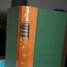 Libros antiguos: LA CATEDRAL DE HUESCA MONOGRAFIA HISTORICO ARQUEOLOGICA RICARDO DEL ARCO 1924. Lote 262725160