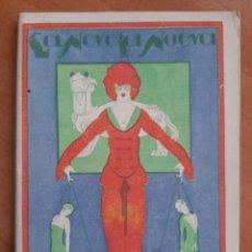 Livres anciens: 1ª EDICIÓN ? 1926 LA EXTRAÑA AVENTURA - ALVARO RETANA. Lote 262767240