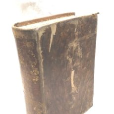 Libros antiguos: HISTORIA DE LAS ESCUADRAS DE CATALUÑA. ORTEGA Y ESPINÓS AÑO 1859. Lote 262768035