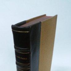 Libros antiguos: 1829 - FABRE - DESCRIPCIÓN DE LAS ALEGORÍAS PINTADAS EN LAS BÓVEDAS DEL REAL PALACIO DE MADRID. Lote 262778170