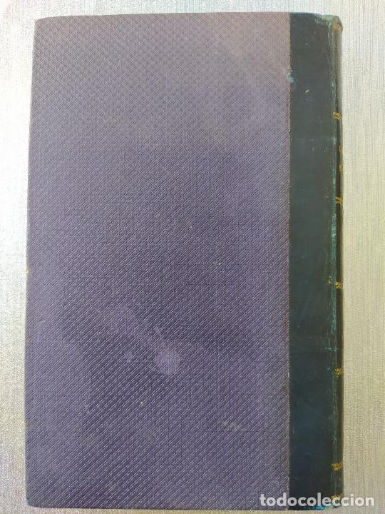 Libros antiguos: Folletin, La estrella de Vandalia, Fernan Caballero, 1908. Imprenta Barcelonesa, buen estado. - Foto 2 - 262854025