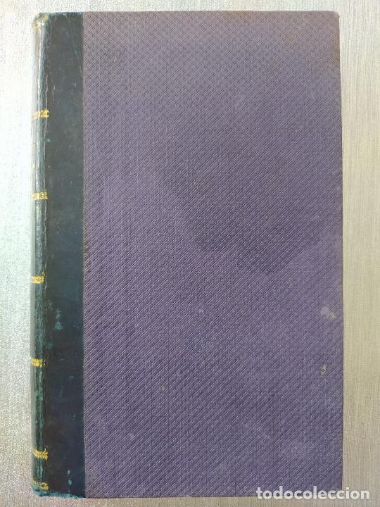 Libros antiguos: Folletin, La estrella de Vandalia, Fernan Caballero, 1908. Imprenta Barcelonesa, buen estado. - Foto 3 - 262854025