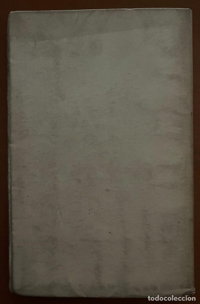 Libros antiguos: MOLIERE LE MARIAGE FORCÉ. LUIS LACOUR 1873 - Foto 7 - 262983445