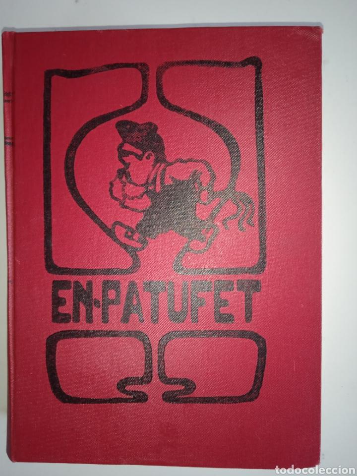 PATUFET, 1914 (Libros Antiguos, Raros y Curiosos - Literatura Infantil y Juvenil - Otros)