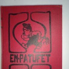 Libros antiguos: PATUFET, 1914. Lote 263067230