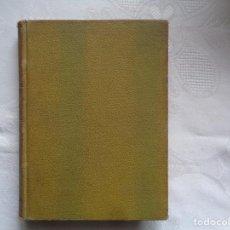 Libros antiguos: F. ARRANZ VELARDE. LA EDAD MEDIA (NOCIONES DE HISTORIA UNIVERSAL Y DE ESPAÑA.1934. 1ª ED. ILUSTRADO. Lote 263081410