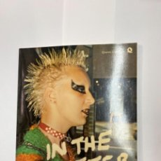 Libros antiguos: IN THE GUTTER, VAL HENNESSY.. Lote 263138100