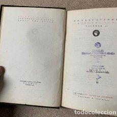 Libros antiguos: EL VALLE DE JOSAFAT - EUGENIO D'ORS - 1921 - 1ª EDICIÓN - ATENEA. Lote 263180970
