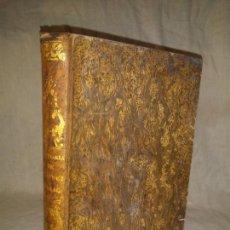 Libros antiguos: HISTORIA DEL REY DE ARAGON DON JAIME I EL CONQUISTADOR - AÑO 1848 - FLOTATS-BOFARULL - GRABADOS.. Lote 263546145
