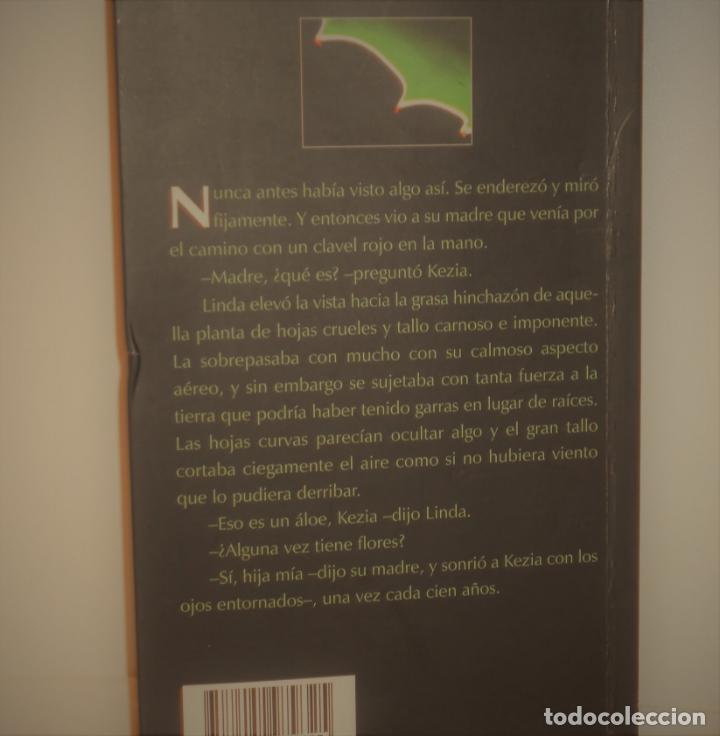 Libros antiguos: EL ÁLOE , KATHERINE MANSFIELD - EDICIONES BARATARIA MINUS - Foto 2 - 263677665