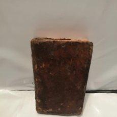 Libros antiguos: ATLANTE ESPAÑOL TOMO V: PROSIGUE EL PRINCIPADO DE CATALUÑA, PARTE II (EDICIÓN 1781). Lote 263652920