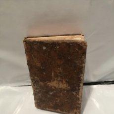 Libros antiguos: ATLANTE ESPAÑOL TOMO VI: SIGUE EL PRINCIPADO DE CATALUÑA, PARTE III (EDICIÓN 1781). Lote 263653225