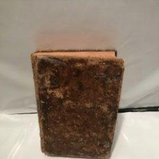 Libros antiguos: ATLANTE ESPAÑOL TOMO III, PARTE 2ª EN EL QUE SE CONCLUYE EL REYNO DE ARAGÓN Y SIGUE EL DE MALLORCA. Lote 263653640